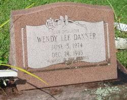 Wendy Lee Danner (1974-1995) - Find A Grave Memorial