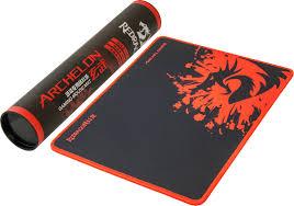<b>Игровой коврик</b> для мыши <b>Redragon</b> Archelon M 330х260х5 мм ...