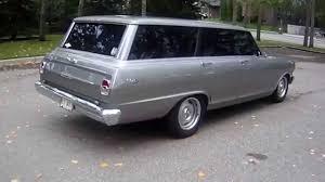 1963 Chevy II Wagon - YouTube