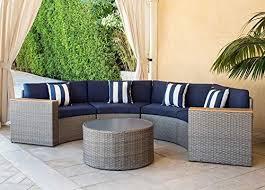 outdoor sofa sets patio furniture