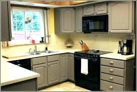 How Reface Kitchen Cabinets Magnificent Kitchen Cabinets Refacing Cost Kitchen Cupboards Refacing Lovely