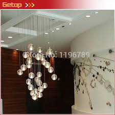 modern stairwell lighting. see larger image modern stairwell lighting h