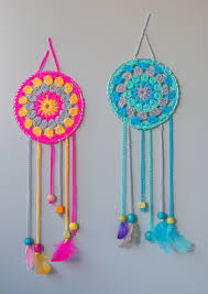 What Is A Dream Catcher Used For Crochet How To Make Dream Catchers 71
