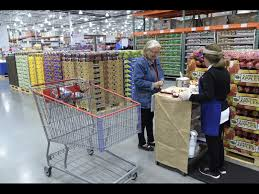 Costco Enfield Costco Opens Its Doors In New Britain To Thrilled Shoppers