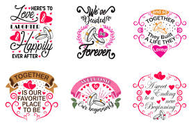 If you do not have it, you will need to use the dxf file. Wedding Quotes Crafts Graphic By Tosca Digital Creative Fabrica