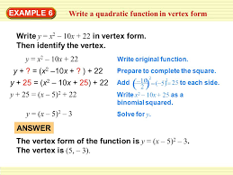 convert quadratic equation to vertex form calculator jennarocca