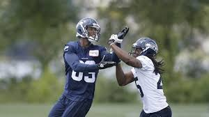 Seattle Depth Chart Seattle Seahawks Stephen Williams Proving He Deserves To Be