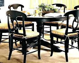 black pedestal dining table with leaf black pedestal table round pedestal dining table set round pedestal