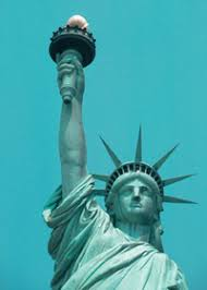 inmotion spring  mce dom elevator to be installed at the statue of liberty