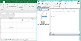 Vba How To Send Email Via Excel When The Value Of Cell Is