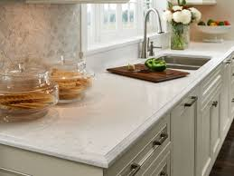 bianco carrara quartz stone countertop