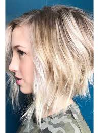Short Hairstyles For Round Face 59 Awesome 24 Best Layered Short Haircuts For Round Face 24 Short