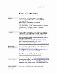 Resume Format Doc Awesome 7 Form For Cv In English Resume Sections
