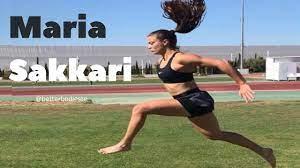 Maria Sakkari - YouTube