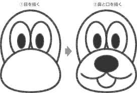 最新 ミッキー マウス イラスト 簡単 子供と大人のための無料印刷可能