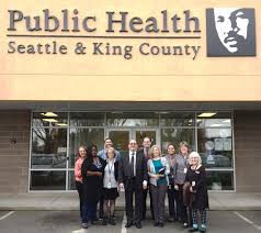 auburn public health employees discuss ideas challenges ed the auburn public health center on monday 17 to talk employees about the services they provide and what king county can