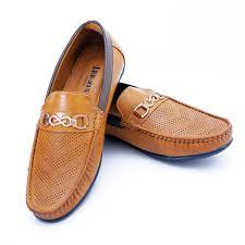 Light Brown Loafers Branded Light Brown Loafer Shoes For Mens