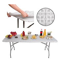 tablecloth for 6ft folding table