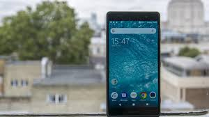Sony Xperia Comparison Chart Sony Xperia Xz2 Premium Review A Plus Sized Disappointment