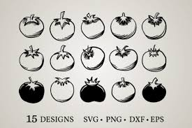 Tomato (85 images) 4/5 pages. 1220209 Graphics 2020 Page 589 Of 12237 Creative Fabrica