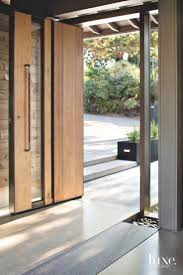 Best Images About Doors  Gates On Pinterest - Exterior pivot door
