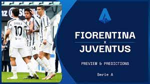 Fiorentina vs Juventus live stream, predictions & team news
