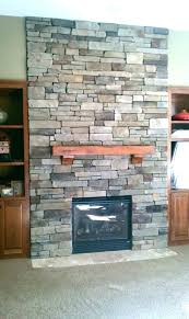 installing cultured stone install faux stone fireplace install faux stone over brick fireplace install faux stone