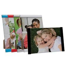 whole picture frames with clips