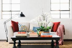How To Decorate A Coffee Table Tray 100 Designer Tips for Styling Your Coffee Table HGTV 27