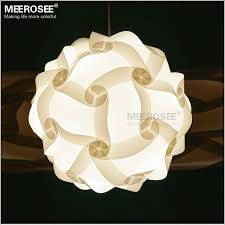 Image is loading Modern-Le-Klint-172B-Pendant-Light-White-Plastic-