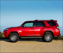 2019 Toyota 4Runner Trd Pro Price, Specs, Review - 2019 / 2020 Cars ...