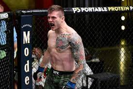 """Too Much Pressure""""- Manager Explains Why Marvin Vettori Will Easily  Overpower Paulo Costa - EssentiallySports"""