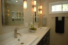 bathroom lighting sconces modern double sink bathroom vanities60 bathroom lighting sconces contemporary bathroom