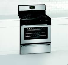 frigidaire stove and oven manual