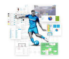 How To Chart A Football Game Professional Football Platform For Football Analysis Wyscout