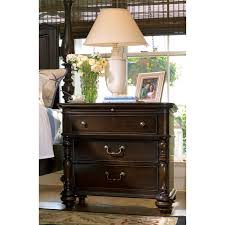 Paula Deen Bedroom Furniture Collection Steel Magnolia Paula Deen Home 9 Drawer Dresser Tobacco Dressers At Hayneedle