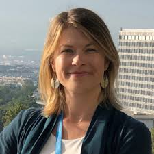 Christina CARLSON | Laboratory Leadership Service Fellow | PhD, MPH |  Centers for Disease Control and Prevention, GA | CDC | Division of  Parasitic Diseases and Malaria
