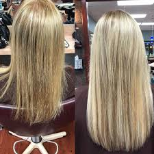 Dream Catchers Extensions Extraordinary L'OR Salon Hair Extensions Salon Rockville MD