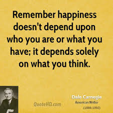 Dale Carnegie Quotes Mesmerizing Dale Carnegie Happiness Quotes QuoteHD
