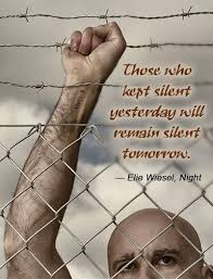 best night elie wiesel quotes ideas elie wiesel  elie wiesel quote from night on silence