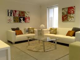 creative living furniture. Awesome Creative Living Room Simple Square Glass Table On Round Furniture
