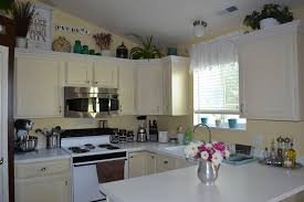 lighting above cabinets. lovely ideas for decorating space above cabinets in kitchen 75 about remodel lights bar lighting