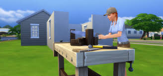 Small Picture Sims 4 Build Mode Tutorials for Houses and Landscaping