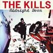 Midnight Boom [Bonus Track]