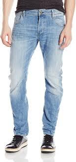 Arc 3d Slim Jeans Light Aged G Star Raw Mens Arc Slim Cerro Stretch Jean Light Aged