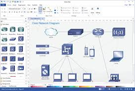 Charts And Graphs Software Free Download Free Download Network Diagram Maker