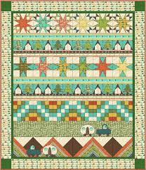 306 best Quilt Patterns images on Pinterest | Quilt patterns, Fat ... & FREE Quilt Pattern - Smore Rows Quilt Pattern by Cindy Sharp (Tops to  Treasures) Moda Adamdwight.com
