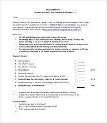 agenda of a meeting format 9 meeting agenda samples free sample example format free