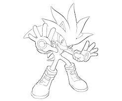 800x667 shadow coloring pages super sonic and super shadow and super