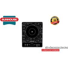 HOT 2020 ] Bếp hồng ngoại cảm ứng Sunhouse SHD6020 - HÀNG CHÍNH HÃNG BẢO  HÀNH 12 THÁNG